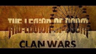 Legion Of Doom Vs California Sun - Clash of Clans Elite Clan War