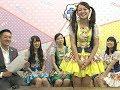 日本4位! 現役アイドルが魅せた接客術 よしログ