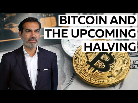The World Of Bitcoin And The Next Mining Reward Halving