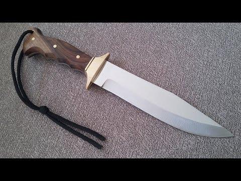 av bıçağı