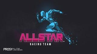 Photoshop & Illustrator Speedart: All-Star Logo Design by Prosy™