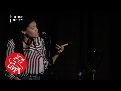 "Alysia Harris - ""Death Poem"""