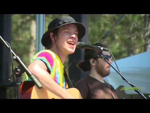 Billy Strings - Little Maggie - 2017 Blue Ox Music Festival