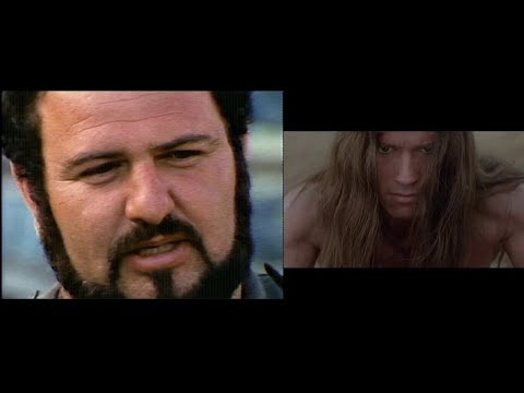 John Milius on Conan the Barbarian (1982)