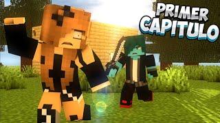 Primer día en BANDALAND | Minecraft | Serie con Mods | Mercurio. 309
