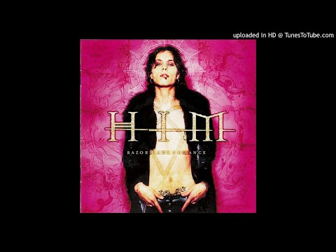 HIM – I Love You (Prelude To Tragedy)