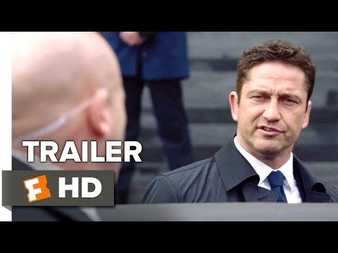 London Has Fallen  2 2016  Charlotte Riley, Gerard Butler Movie HD