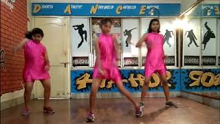 Le Gayi Le Gayi   Dil To Pagal Hai   l DANCE CHOREOGRAPHY