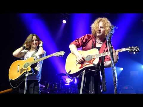Tesla - Love Song (Houston 03.04.17) HD