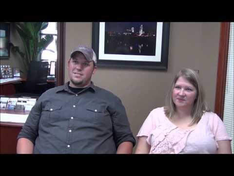 Omaha Mortgage Lender Tony Denman Turns Home Ownership Into A Reality