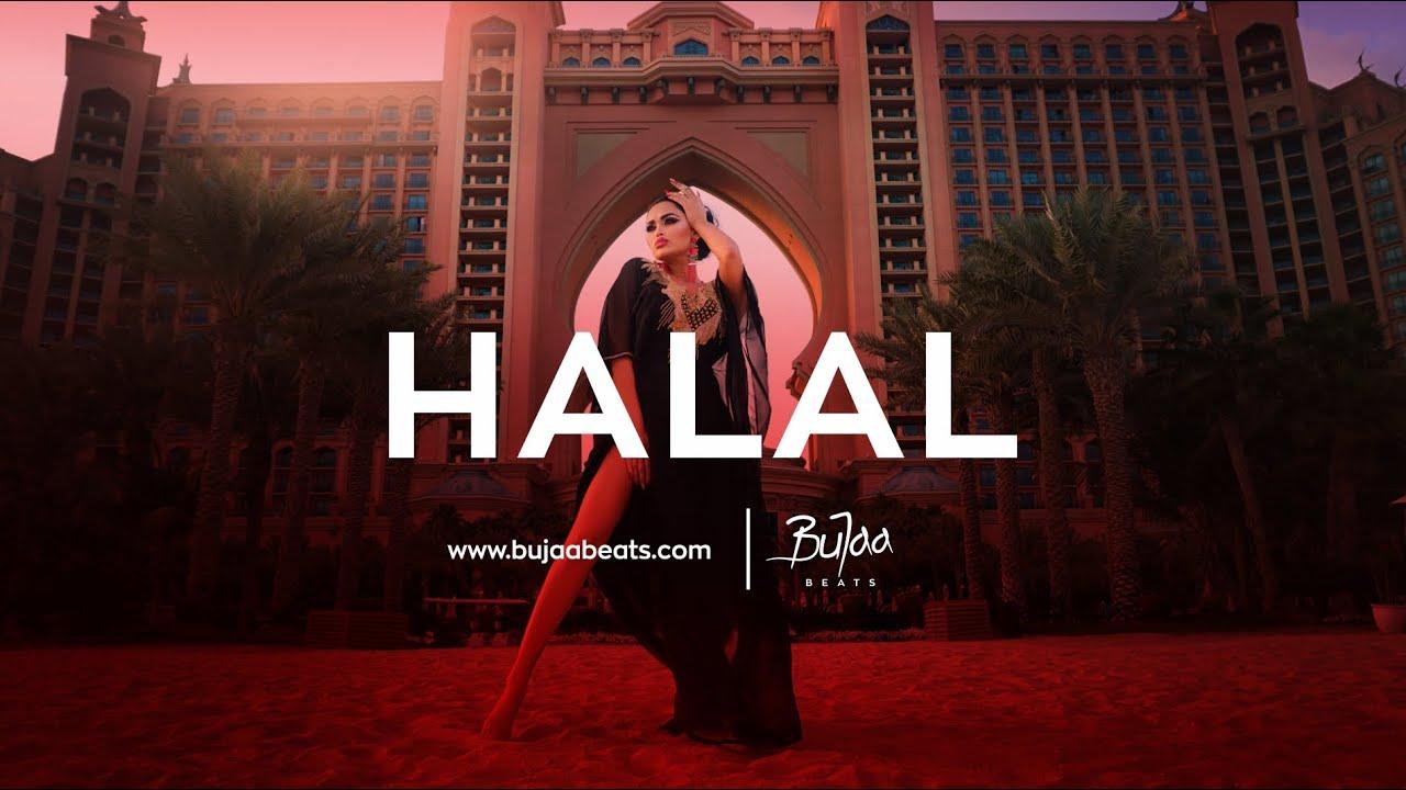 "Download "" HALAL ""  Trap Oriental Beat x Balkan Oriental Hip Hop Instrumental |  BuJaa BEATS"