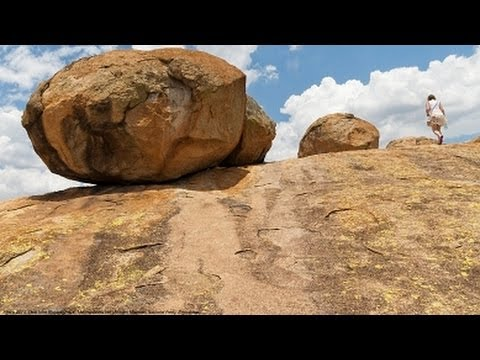 "Expedition ""Go Africa"" - Ep. 5 (Matobo Nat. Park, Zimbabwe)"