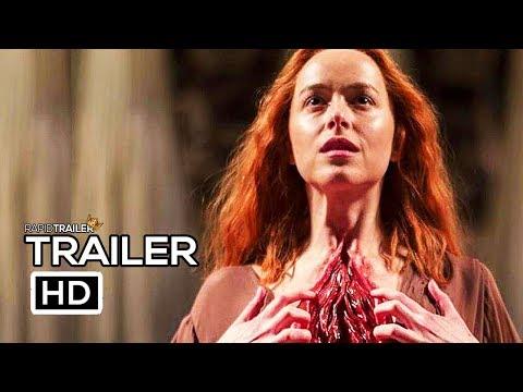 SUSPIRIA Official Trailer (2018) Dakota Johnson, Chloë Grace Moretz Horror Movie HD