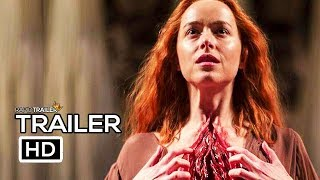 SUSPIRIA Official Trailer (2018) Dakota Johnson, Chloë Grace Moretz Horror Movie HD