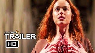 SUSPIRIA Official Trailer #2 (2018) Dakota Johnson, Chloë Grace Moretz Horror Movie HD