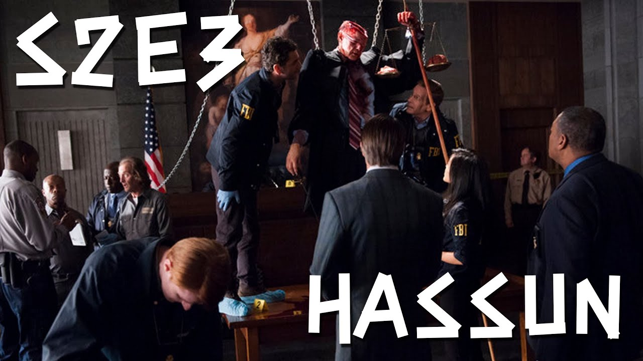 Hannibal Season 2 Episode 3