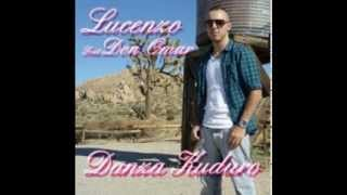 Don Omar ft. Lucenzo- Danza Kuduro (the ringtone)