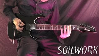 Soilwork Let This River Flow Instrumental Dual Guitar Cover (all Guitars HD sound and image)