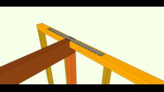 Structural Beams and Framing Plate Tips – Home Building