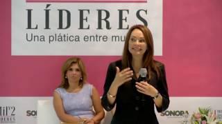 Mil y 2 Líderes: Rosie Ríos - Inspirar la generación de los jóvenes