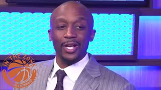 In The Zone' With Chris Broussard Podcast: Jason Terry - Episode 59 | Fs1| Fox Sports