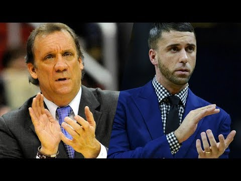 Wolves - Check out this AWESOME Ryan & Flip Saunders montage FSN put together