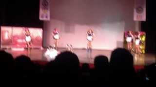 APMC 2013 DLSHSI Med Dance Society The Rocky Horror Med Dance Show