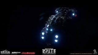BEYOND WHITE SPACE TRAILER HD