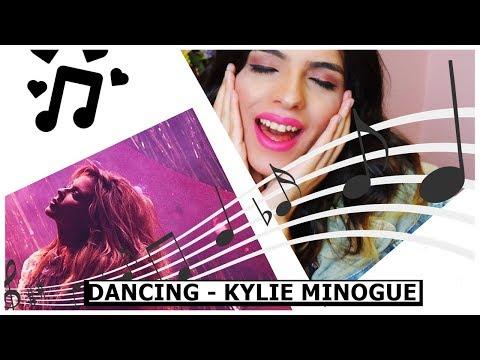 Kylie Minogue - Dancing (Official Video) REACT - REAGINDO AO CLIPE