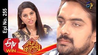 Naalugu Sthambalata| 20th November 2019  | Full Episode No 255 | ETV Telugu
