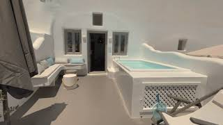 Honeymoon Cave Suite 6 with private minipool