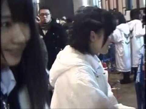 AKB48  名古屋握手会 行列と過疎とシュシュ