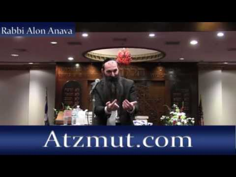 Questions And Answers On Moshiach Lecture Given In Great Neck, NY - Rabbi Alon Anava