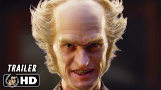 A SERIES OF UNFORTUNATE EVENTS Season 3 Official Teaser Trailer (HD) Neil Patrick Harris Series