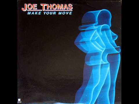 joe thomas Let Me be The One 1979 Lester Radio Corp. TK product.wmv