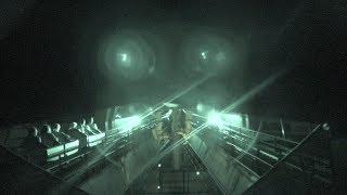 動画] ディズニーワールド、マジックキングダムの広大なトゥモローラン...