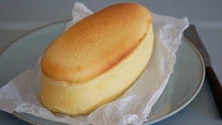 スライスチーズのスフレチーズケーキ cook kafemaruさんのレシピ書き起こし