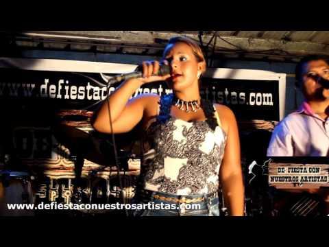 Eivar Navarro - Arrepentida de que - De Fiesta Con Nuestros Artistas en vivo