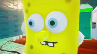 Spongebob Squarepants All Hello Neighbor Mods + BENDY & SPONGEBOB Fusion