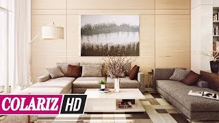 NEW DESIGN 2019! 55+ Impressive Living Room Ideas That Will Make You Fall In Love