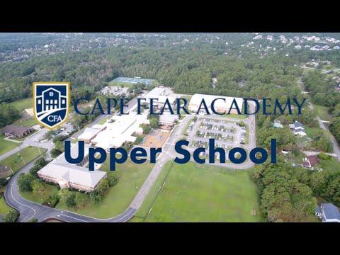 Cape Fear Academy Upper School