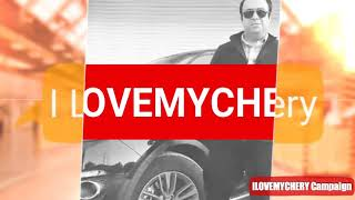 ILOVEMYCHERY Campaign video by Chery Iran Fans
