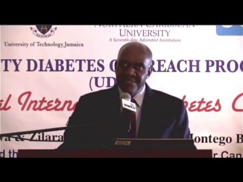 10th Scientific Session NEW TREATMENT MODALITIES FOR DIABETES MELLITUS – AN OVERVIEW