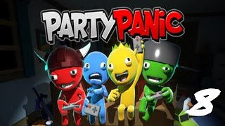 The FGN Crew Plays: Party Panic #8 - Ghoul Bop (PC)