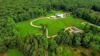Hidden Meadow Farm in Ligonier, Pennsylvania