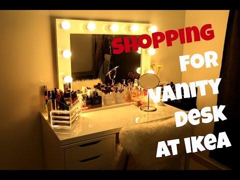 BELANJA DI IKEA MALAYSIA | NEMENIN SULTAN KERJA | VLOG BAHASA