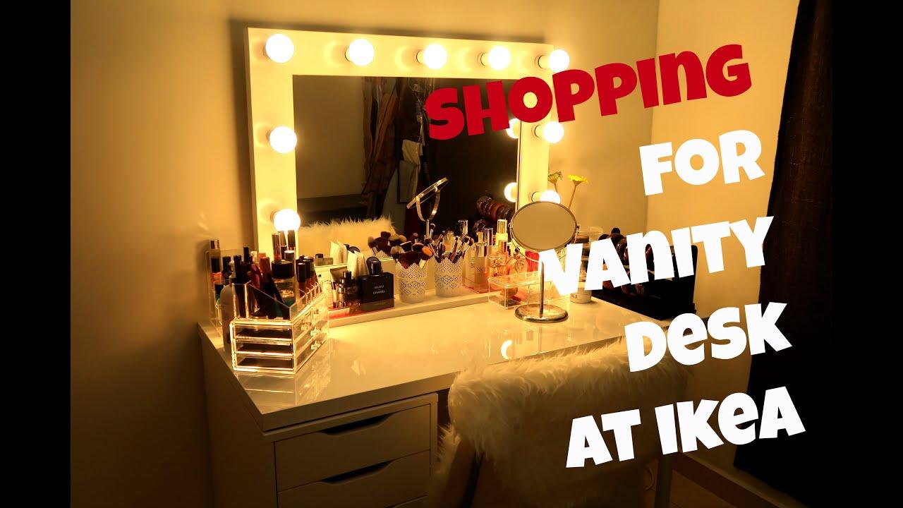 Vanity Mirror Ikea Malaysia Ideas