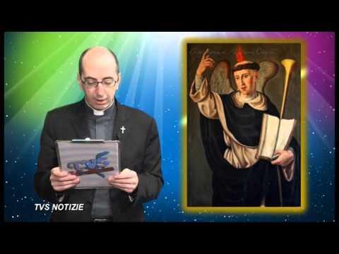 Santi e Beati - 5 Aprile - San Vincenzo Ferrer
