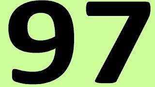 АНГЛИЙСКИЙ ЯЗЫК ДО АВТОМАТИЗМА ЧАСТЬ 2 УРОК 97 УРОКИ АНГЛИЙСКОГО ЯЗЫКА