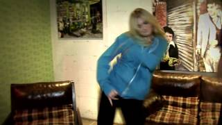 Kate Upton Cat Daddy Dance with No Bikini :(